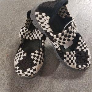 Other - Italian Mary Jane shoe